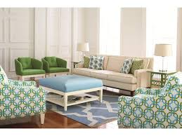 Braxton Culler Sofa Table by Libby Langdon For Braxton Culler Libby Langdon Andrews Sofa