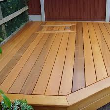 cedar decking at menards cedar decking ideas cement patio