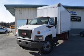 C6500 Box Truck - Straight Truck Trucks For Sale Commercial Truck Trader Ohio Youtube Freightliner Coronado Trucks For Sale Box Truck Straight In Ohio Bucket Boom Flatbed Intertional 4400 Dump Commercial Contractor On Cmialucktradercom New And Used For Cab Chassis