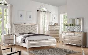 Luxury Mirrored Bedroom Furniture Sets – Home Designing