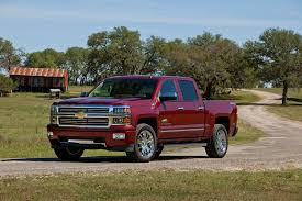 100 Convertible Chevy Truck 2014 Chevrolet Silverado High Country First Drive Automobile Magazine