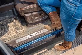 Floor Mats For Vinyl Floors In Trucks With Fords Fancy Super Duty ...