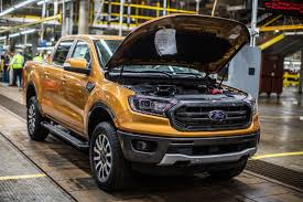 100 Best Pick Up Truck Mpg Ford Ranger Pickup Rated At 23 Mpg Combined Best Among Gasoline