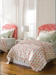 Beautiful Pink And Green Floral Bedding 95 For Your Duvet Covers