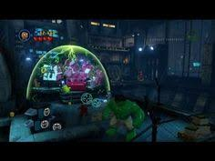 That Sinking Feeling Lego Marvel Stan Lee by Lego Marvel Superheroes A Doom With A View Level 14 Lego