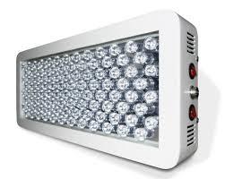 Advanced Platinum LED Lights Series P300 300w 11 band Review