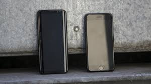 Samsung Galaxy S8 vs iPhone 7 Which is the best smartphone you