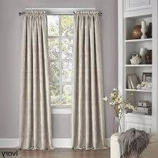 108 Inch Blackout Curtains White by Archive By Curtain Labulledaria Com