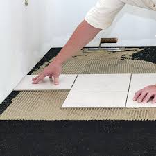 Preparing Wood Subfloor For Tile by Soundproof A Floor With Isostep Acoustic Underlayment