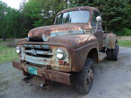 The Brute Aka '52 F-1 Project's Replacement - Ford Truck ... Intertional Truck Rat Rod Hot Project Cruzer C1100 Pickup In Old Water Tanker For Sale Pgasinan Reynan8 Harvester S1800 Tandem Axle Grain Truck At Birkeys Antique Tractor Used For Sale Kb 11 Parting Out 1947 Intertional Kb5 Truck Selling Parts Oklahoma Historic Fleet Ford Motor Company Timeline Fordcom File1970intertionalsemitruck Coe Trucks Pinterest Semi Vintage Based Camper Trailers From Oldtrailercom 1940 D2 1 Print Image Ntertional Cars Cc 1968 1200 Flatbed Huge Engine Rseries Wikipedia