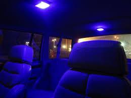 Jeep Cherokee XJ 1984 1996 Super Blue LED Interior ASAP Speedo