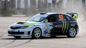 100 Rally Truck For Sale All 18 Of Ken Blocks Crazy Cars And S Ranked
