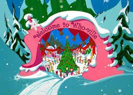 Whoville Christmas Tree Edmonton by Pictures Syracuserocks