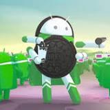 Android, Google, XDA Developers, オレオ