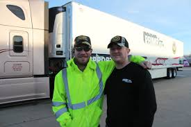 100 Prime Trucking Phone Number Inc Pays It Forward This Holiday Season Inc Truck
