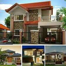 Of Images House Designs by Modern House Designs Such As Mhd 2012004 Has 4 Bedrooms 2 Baths