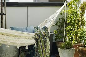 hängematte auf balkon im garten ein ratgeber schöner