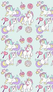 Unicorn And Rainbow Wallpaper 69 Pictures