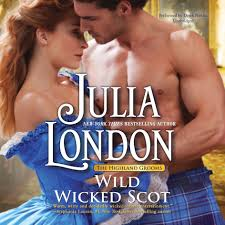 Extended Audio Sample Wild Wicked Scot Audiobook By Julia London