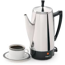 For Developers Coffee Pot Clipart