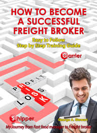Smashwords – How To Become A Successful Freight Broker – A Book By ...