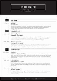 Templates For A Resume 50 Inspirational Template Libreoffice Simple