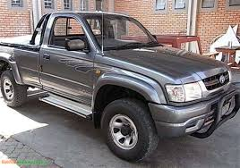 2002 Toyota Hilux 2.7i Used Car For Sale In Randfontein Gauteng ... 2016 Toyota Tacoma Dealer Serving Oakland And San Jose Livermore 1983 Pickup 4x4 Regular Cab Sr5 For Sale Near Roseville How To Get 2000 Miles From Your 2014 Tundra Southeast Distrubtors Debuts New Xsp Hilux Single Kun122rbnmxyn 4x2 Trucks Pferred By Is Build Race Party Why Uses Trucks Business Insider Dch Freehold New Dealership In Nj 07728 2017 Used Trd Offroad 4x4 At Bentley Edison I5 Dealer Chehalis Centralia Olympia Japan Auto Agent Certified Cars Sale Boulder Larry H Miller
