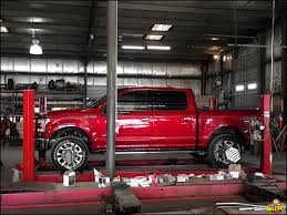 Hot Looking 2017 F-150 With A 2.25