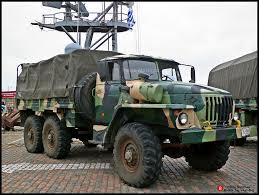 100 Ural Truck For Sale 4320 6x6 Base Naval Del Puerto De Montevideo FUSNA Flickr