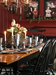 Phenomenal Colonial Dining Room 652 Best Image On Pinterest Prim Decor Find Thi Pin And More By Catherine Detzel Furniture Natural Bridge Set Menu Table