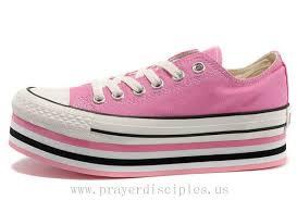 Converse Chuck Taylor All Star Light Pink D