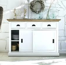 Unfinished Sideboard Furniture Wood Dresser