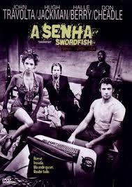 A Senha: Swordfish - HD 720p - Legendado