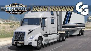 Silent Trucking - Volvo VNL 2018 - Phoenix To Holbrook - ATS No ... Arizona Trucking Company Phoenix Transportation Service Photos Federal Judge Deals Swift Legal Setback Wsj Michael Most Services Desert Dump Truck Rental Inc Tucson Used Parts Just And Van A View From The Hook Red Welcomes Beverages Er Ait Schools Competitors Revenue Employees Owler Profile Open House At Driving School Steam Community Guide American Truckers To Everything Domestic Delivery Profreight Help Man Grows Fathers Southwest Driver Traing Business