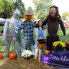 100 Highwood Pumpkin Fest Hours Halloween In Chicago Choose by Scarecrow Festival St Charles Illinois