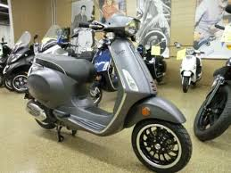 2016 Vespa Sprint S 150 ABS In Downers Grove Illinois