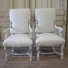 Renaissance Dining Arm Chair   MUI Furniture