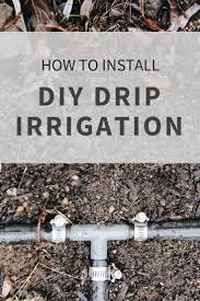 Hose Bib Timer Home Depot by Diy Drip Irrigation Systems How To Water Your Garden Efficiently