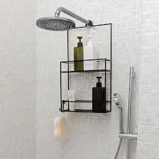 etagère de cubiko duschablage dusche aufbewahrung