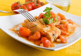 cuisiner morue morue tomates et vin blanc recettes du québec