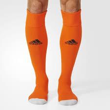 adidas milano 16 socks 1 pair orange adidas uk