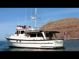 range trawlers for sale 50 cheoy range trawler yacht tour