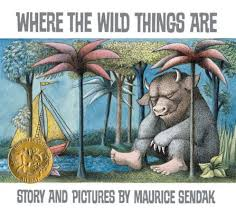 Where The Wild Things Are By Maurice Sendak Paperback