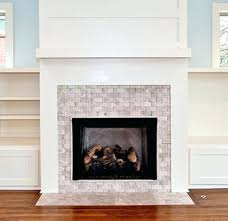 fireplace designs with tile modern fireplace tile fireplace