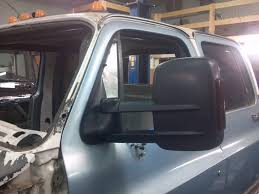 100 Truck Mirrors For Towing Tow Mirrors