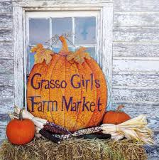 Kingsway Pumpkin Farm Hours by Grasso Girls Farm Market Home Facebook