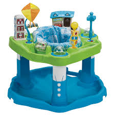 Evenflo Circus High Chair Recall by Exersaucer Parts