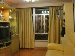 diy electric remote control curtain system with english subtitle