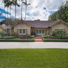 100 Houses For Sale Merrick Era Coral Rock House In Coral Gables Wants 239M Curbed Miami