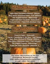 Pumpkin Patch Green Bay Wi by Fall U2013 Page 3